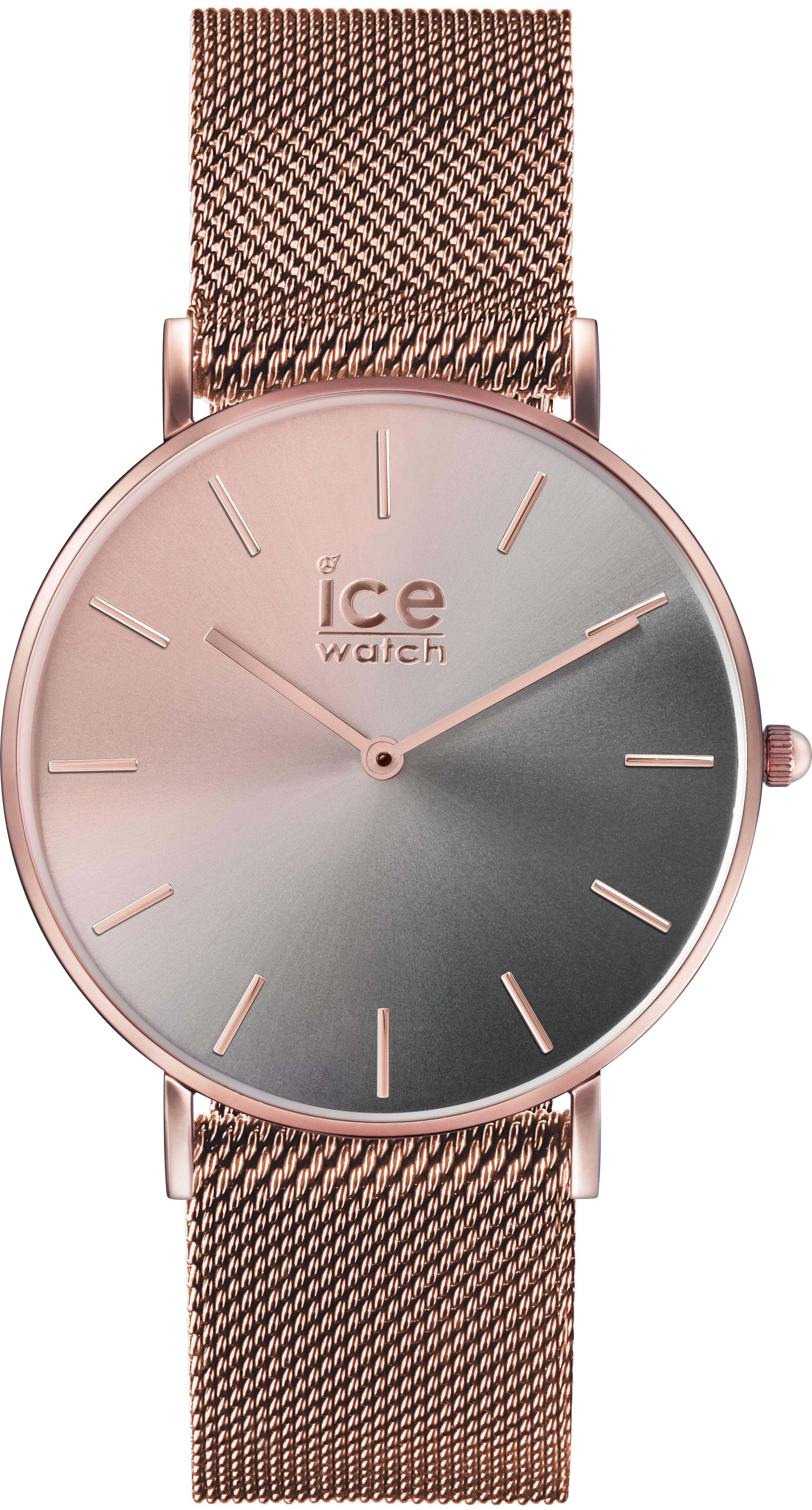 016024 ICE WATCH Ice city milanese óra - TUTU Óraszalon Westend 854c33d8be