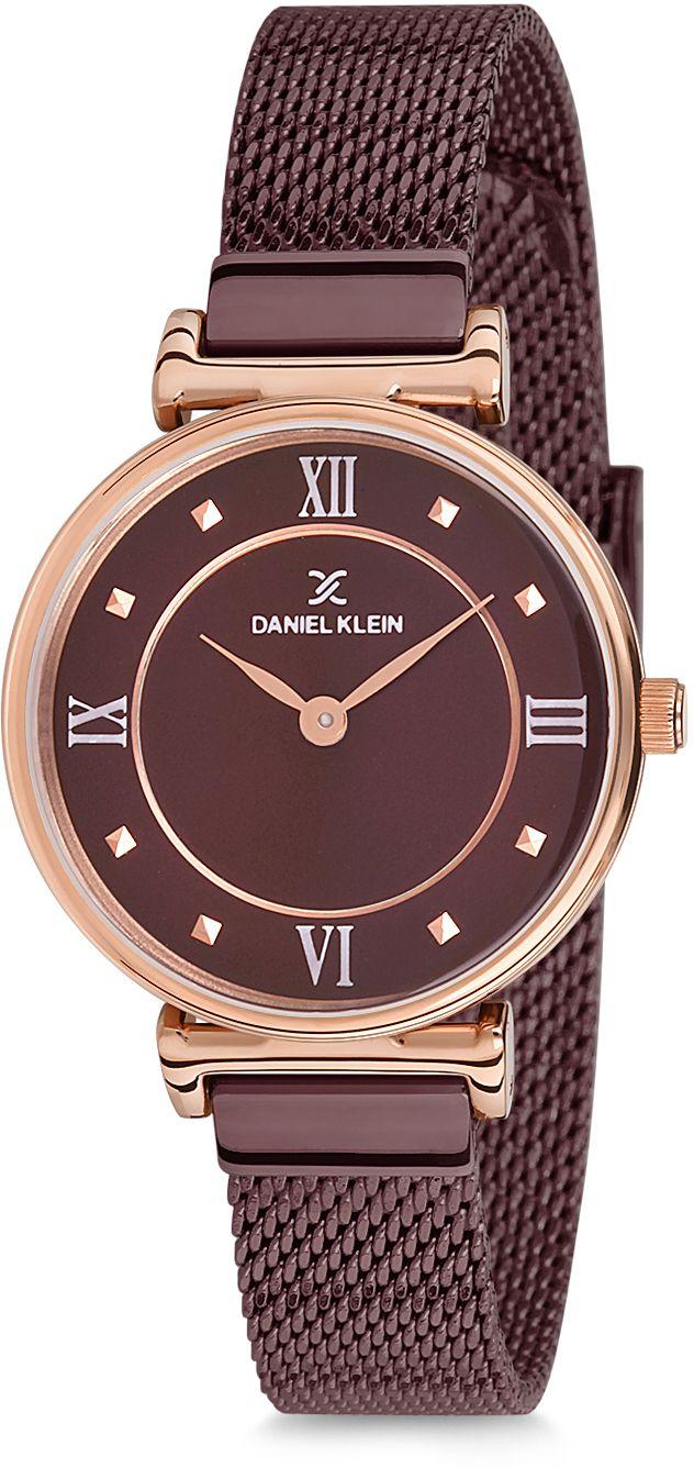 Daniel Klein DK11693 5 Premium Női Karóra