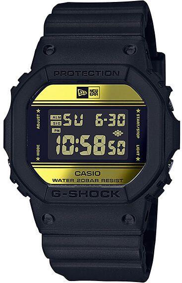 Casio G Shock New Era Limited Edition férfi karóra DW 5600NE