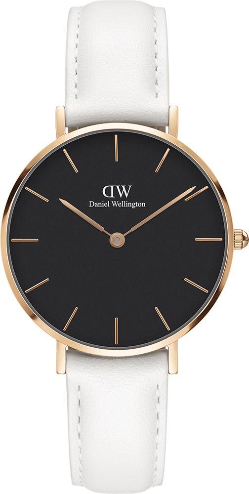 DW00100283 DANIEL WELLINGTON Classic Petite Bondi Black Rose óra ... 84e1b3e1e0