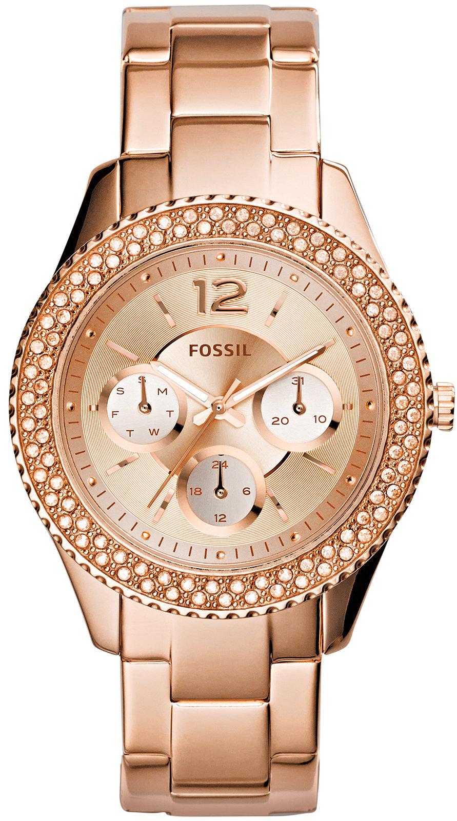 Vásárlás: Fossil Stella ES3590 óra árak, akciós Óra Karóra