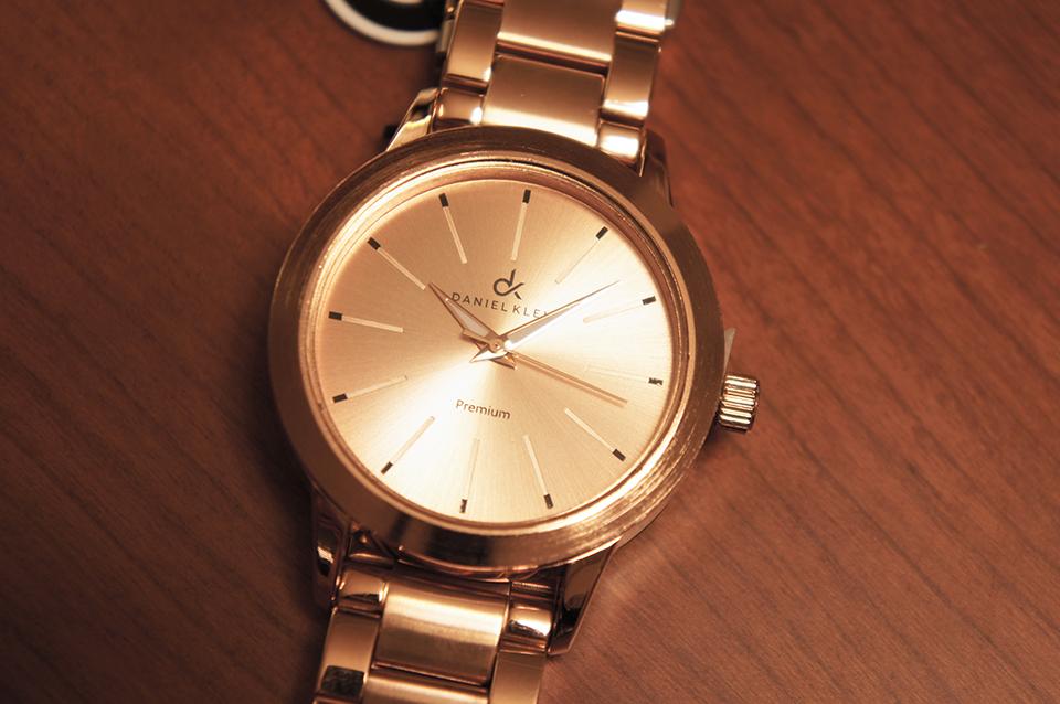 мужские часы daniel klein premium украина