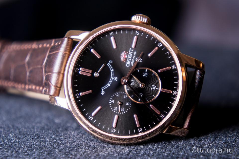Купить часы мужские наручные спб ориент механика