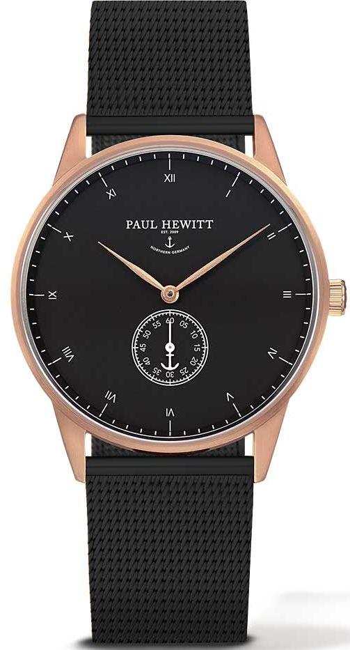 PHM1RB5M PAUL HEWITT Signature Line PH-M1-R-B-5M óra - TUTU ... 43ac07cd11
