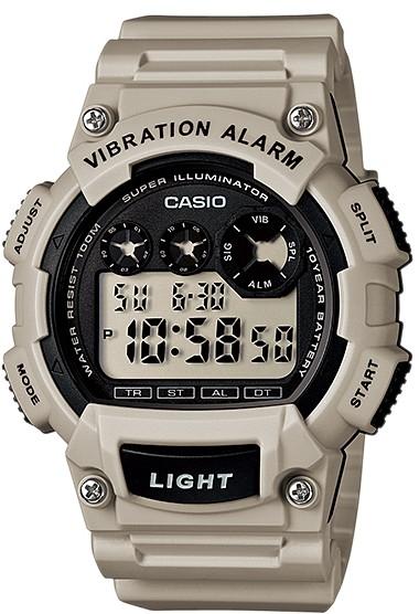 14% W-735H-8A2 CASIO Standard óra - TUTU Óraszalon Westend 0e71f6df53